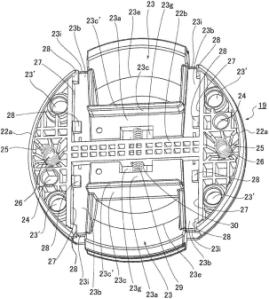 Lens Patent