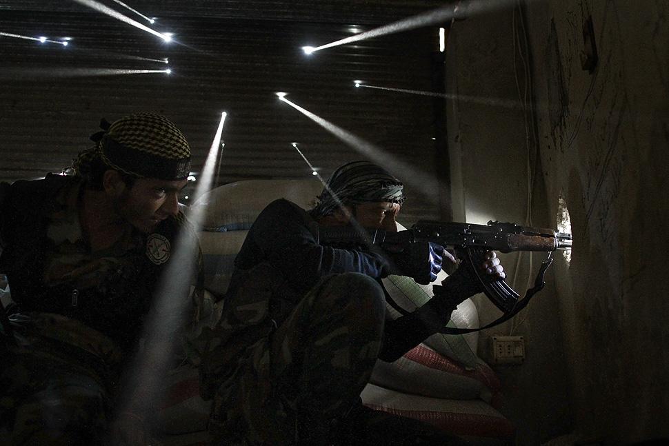 Pulitzer: Rebel soldiers