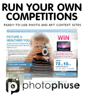Photophuse Competitions