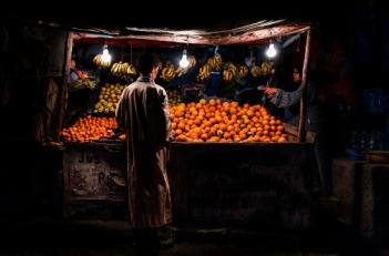 Oranges Marcello Perino